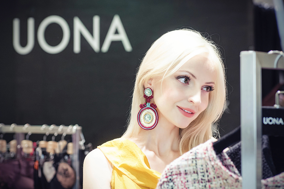UONA BOUTIQUE REVIEW